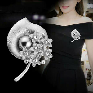 Top 6 Popular Types of Brooches