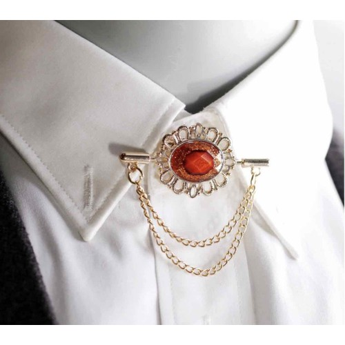 7 Ways To Wear Brooches Unique