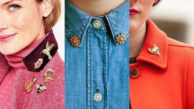 The Brooch is back on the big way